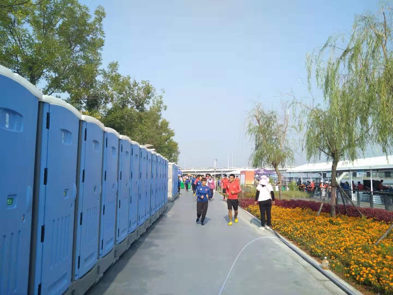 河北省保定蠡县厕所租赁用的比较多