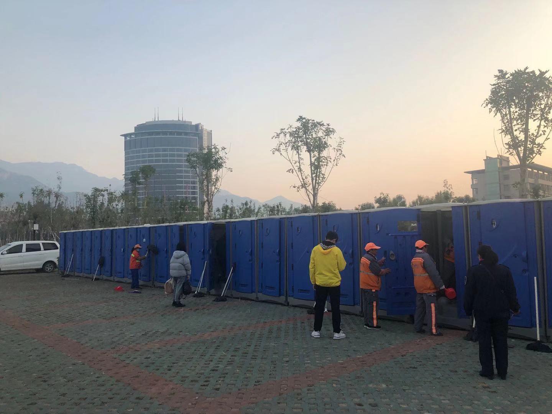 泰顺青岛啤酒节移动厕所本市企业