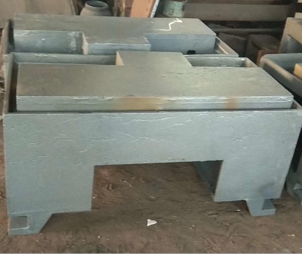 台州数控机床底座铸件价格铸造资讯