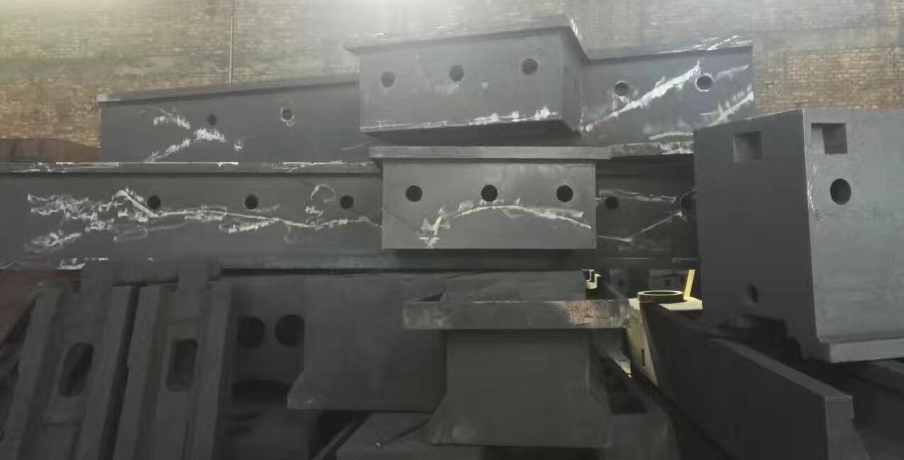 铸造新闻:东莞非标机床铸件毛坯价格铸造技术