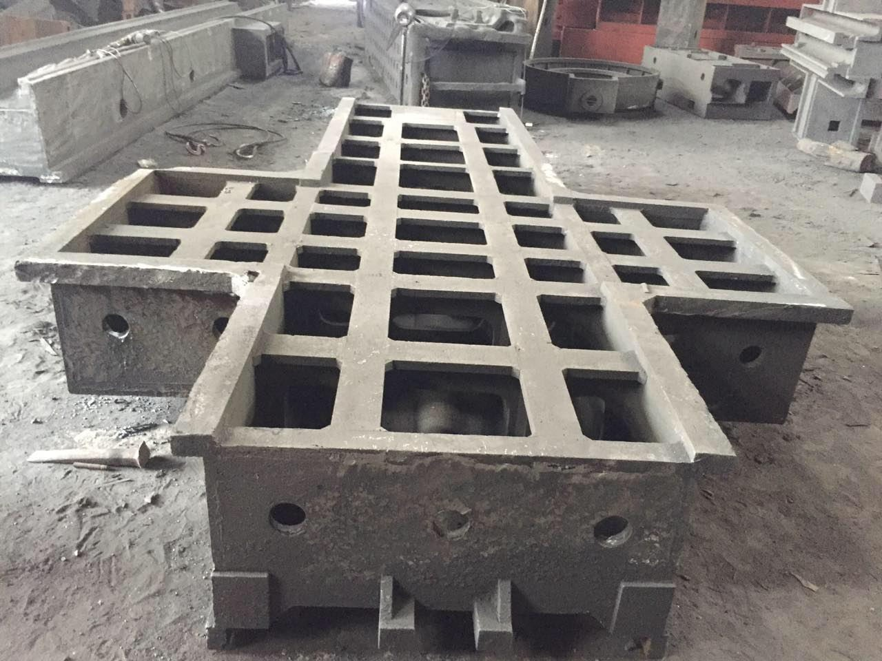 铸造新闻:东莞铸铁划线焊接平台厂家电话欢迎来电咨询