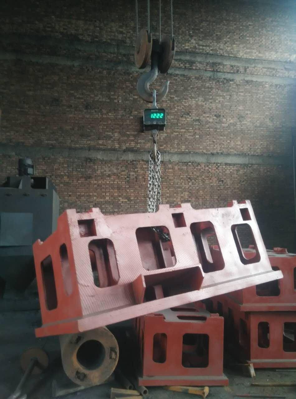 铸造新闻:东莞消失模灰铁铸件生产厂家多少钱一公斤