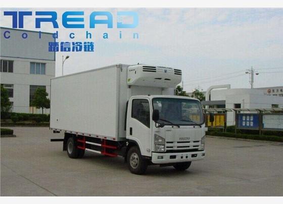 上海到大兴安岭冷藏车物流有优惠