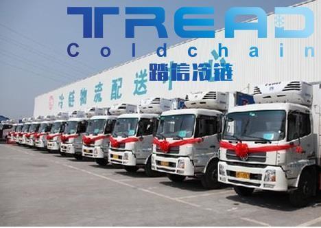 上海到包头运输物流专线哪家好