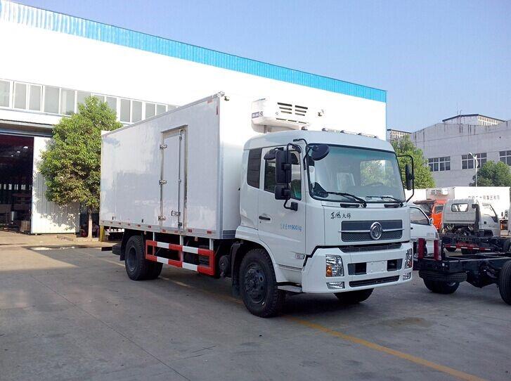 上海罐头食品冷藏仓库专线直达