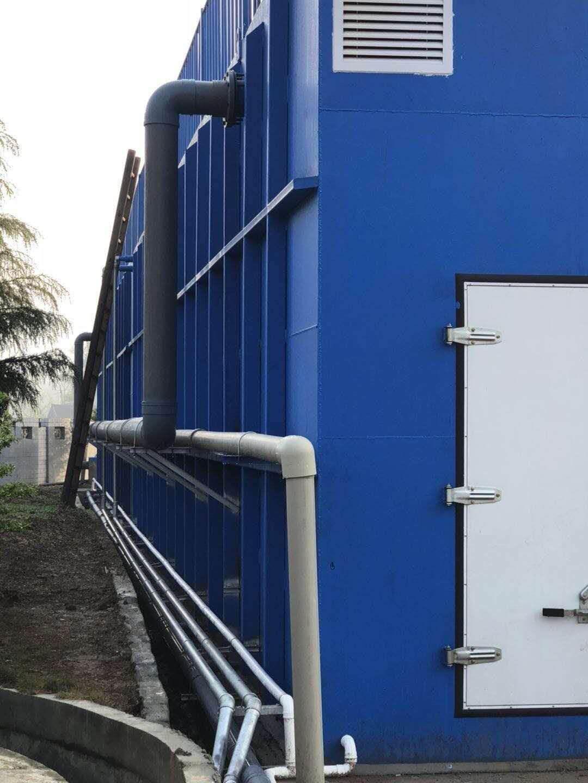 商丘油墨污水处理设备生产厂家
