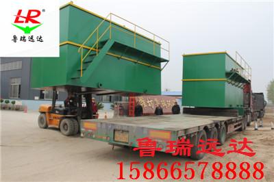 山东潍坊嘉乐废水处理设备生产厂家卓越服务