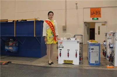宁波市酒店污水处理设备值得信赖