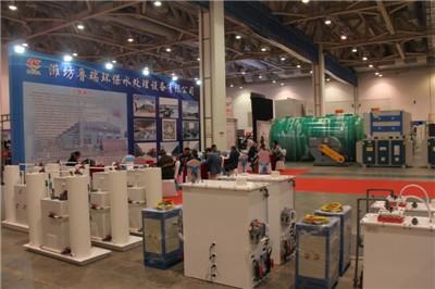 山东潍坊嘉乐乡镇卫生院污水处理设备销售渠道