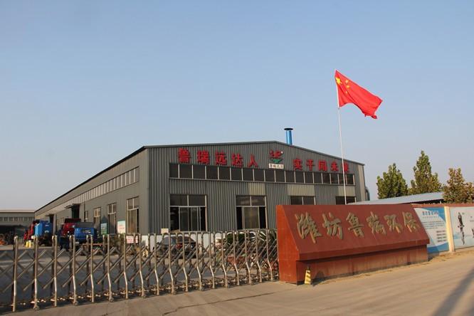 山东潍坊英创污水处理设备标准配置