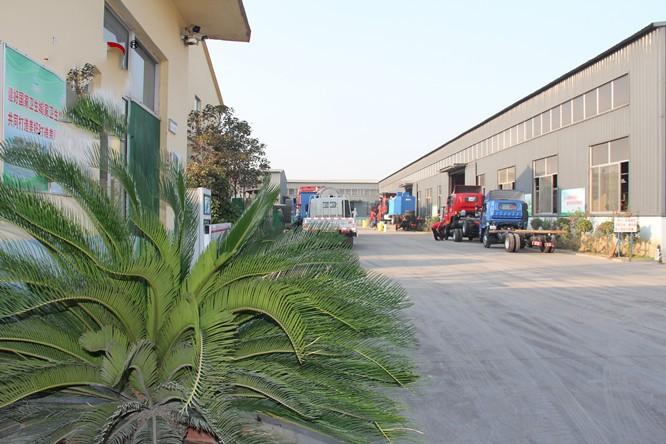 陕西污水处理站一站式解决污水问题