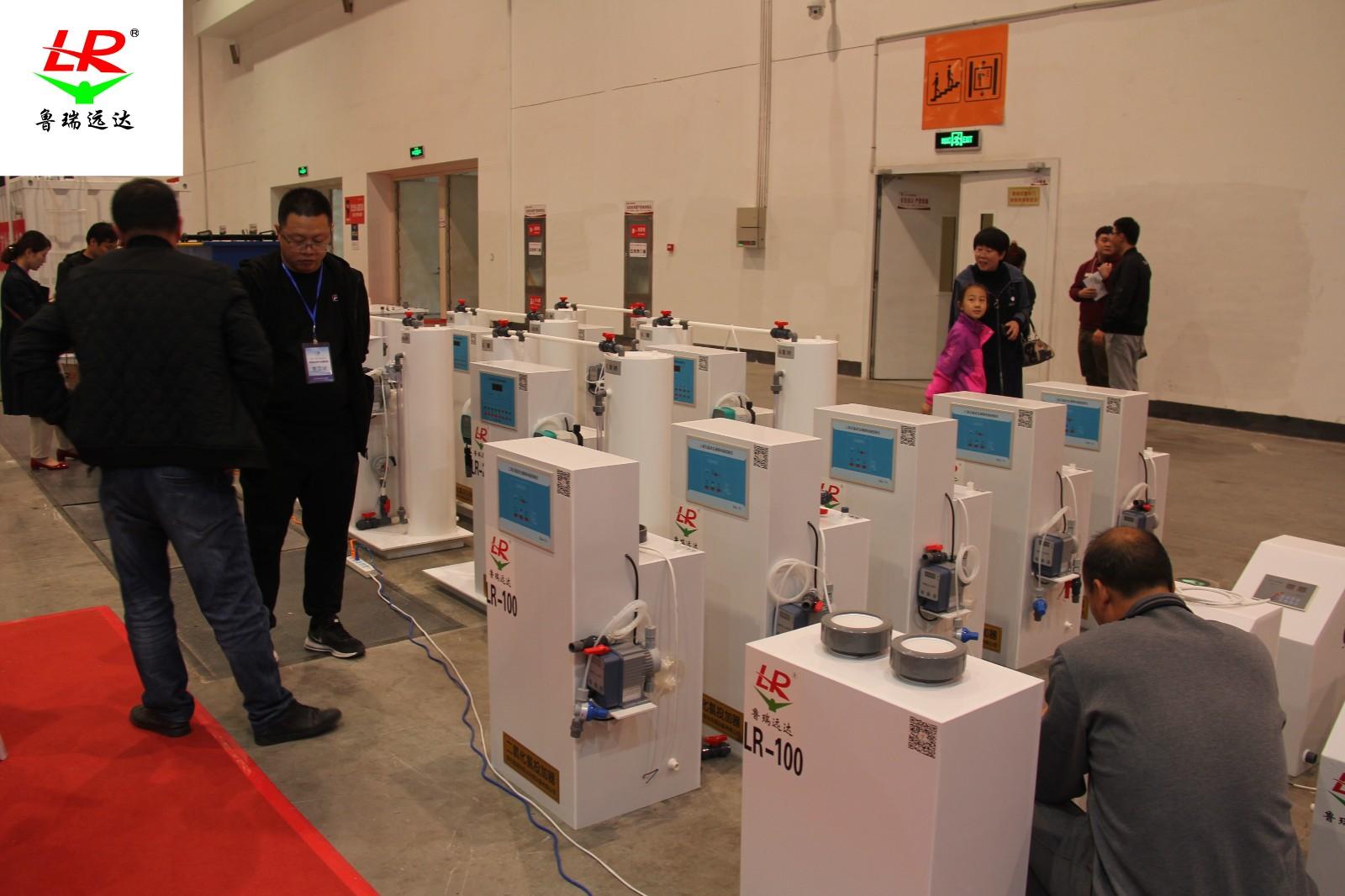 山东潍坊英创工厂生活污水处理设备配置型号