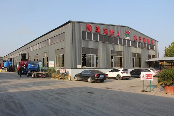 山东潍坊英创商场污水处理设备质量保障