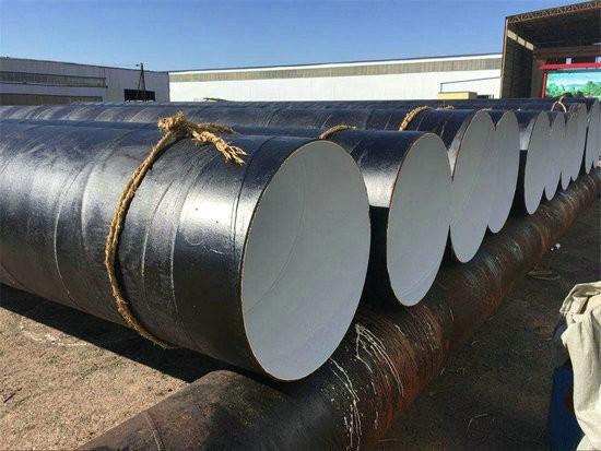 循环水用DN2000防腐钢管技术精湛