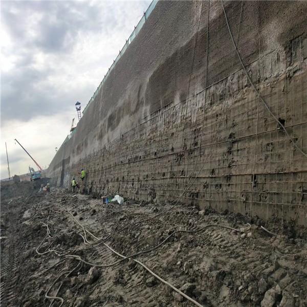 西青区深基坑支护施工总承包劳务分包