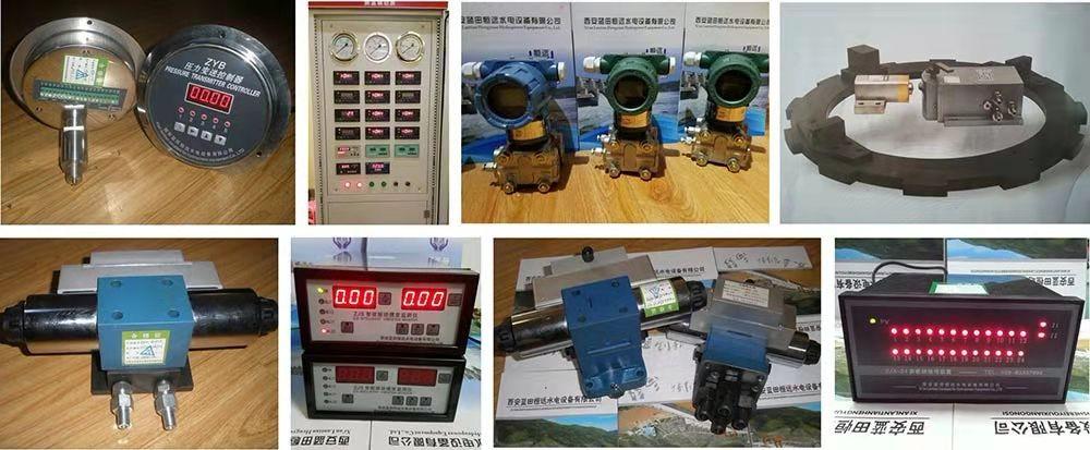 邢台齿盘测速装置CIP21-26-CP2业绩
