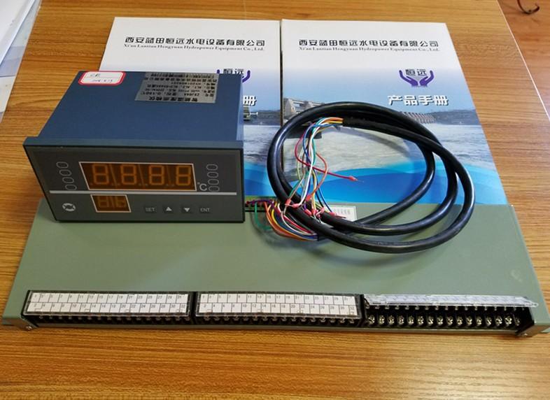 新建电厂温度巡检仪TDS-X162R1配套厂家