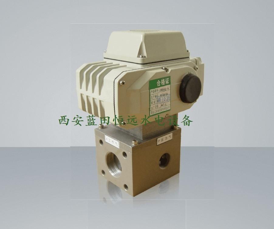 辽阳ZBF24QS-10自保持电磁球阀哪里有