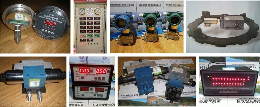 姜堰ZDL-P轴电流监测装置寿命长