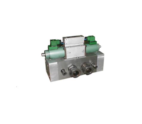 沈阳DYW-15-63GB电磁配压阀说明书