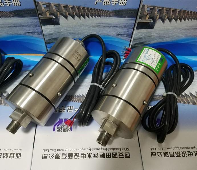 林口WOM-2油混水报警器含水率