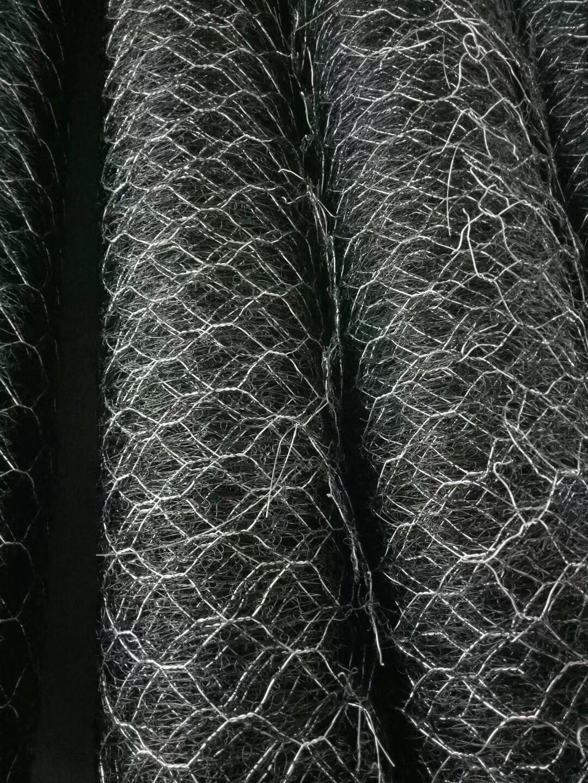 【卓達格賓網】額爾古納擋墻石籠調整箱體線條