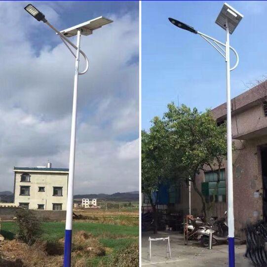 雄县太阳能路灯生产厂家哪里有生产