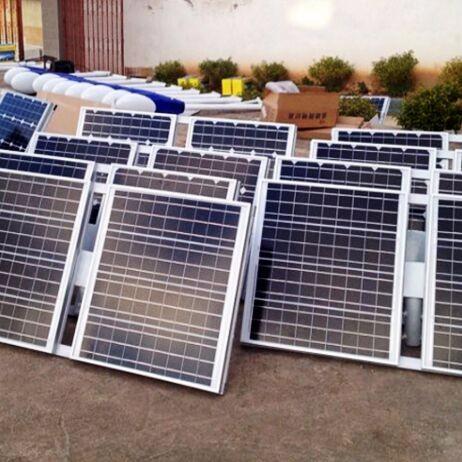 滦县6米30瓦太阳能路灯促销优惠