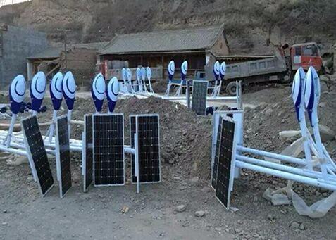 北京农村5米太阳能路灯价钱便宜