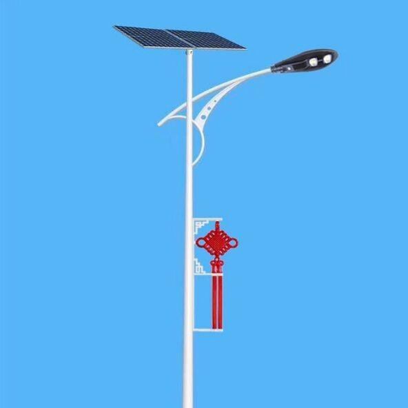 蔚县生产路灯杆的厂子优惠价