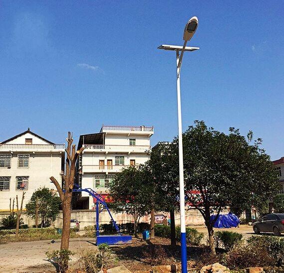 廊坊路灯杆生产厂家,安次区哪里卖太阳能路灯