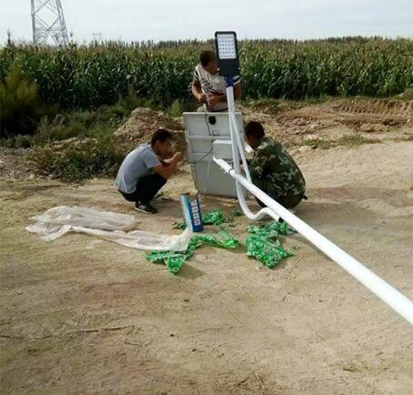 临汾6米太阳能路灯供货稳定
