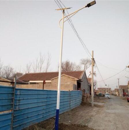 阳泉城区太阳能6米路灯农村改造优惠价