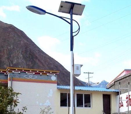 保定农村太阳能路灯厂家找哪家