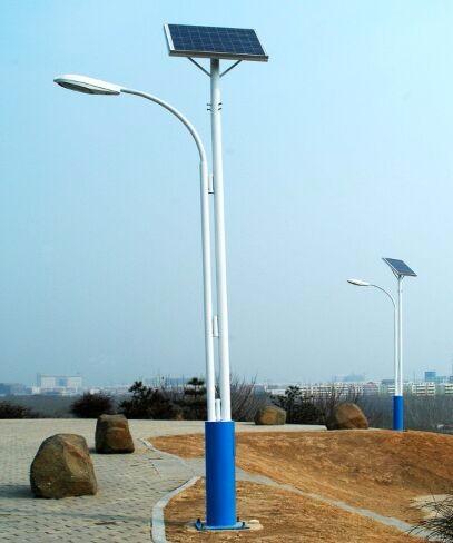 美丽乡村太阳能路灯衡水多款式定制