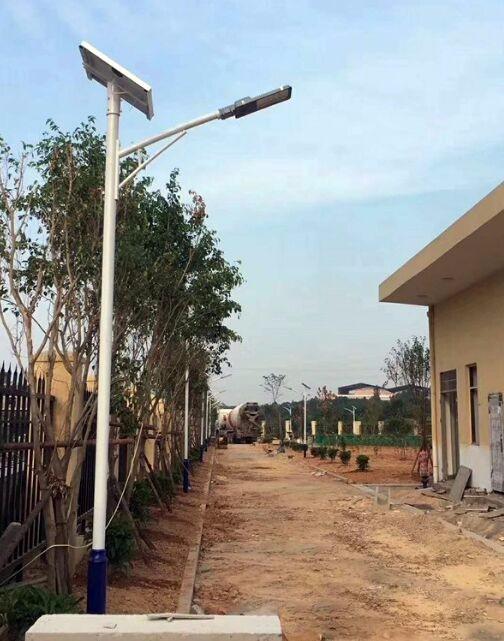 北京6米太阳能路灯厂大厂牌子好