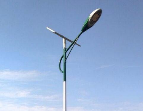 北京太阳能路灯价钱加工定做