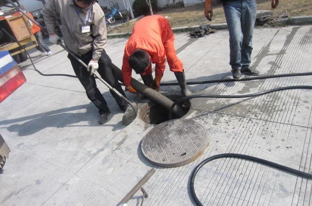 2020南充抽化粪池污水施工方