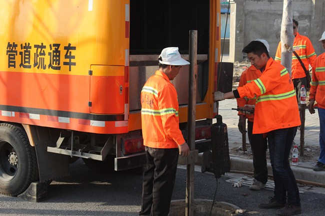 2020重庆沙坪坝污水运输污水转运组织
