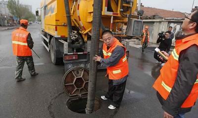 2020宜宾抽泥浆公司
