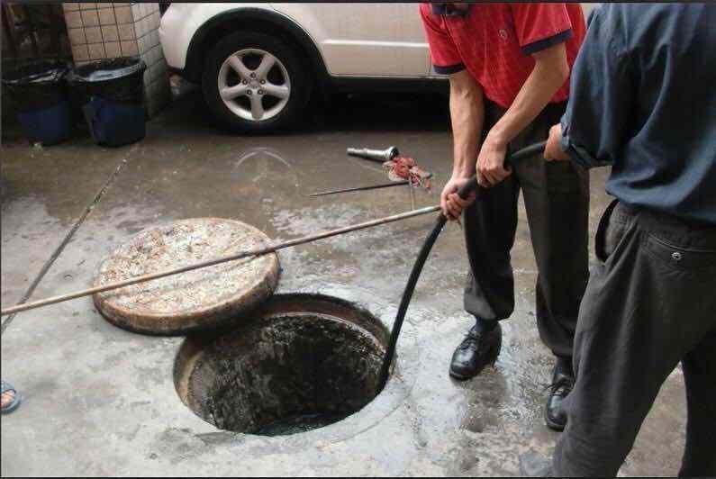 2020重庆九龙坡清理污水池淤泥清理电话