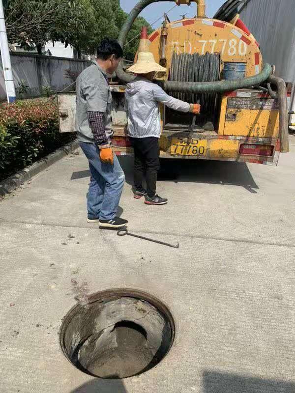 2020重庆彭水清理污水池淤泥清理资质