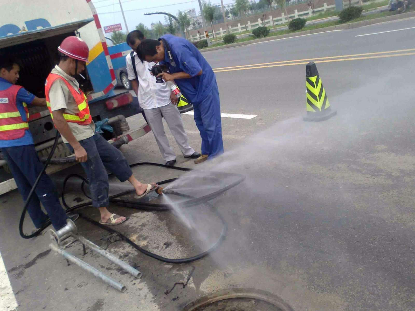 热点:乐山犍为清理化粪池公司工程