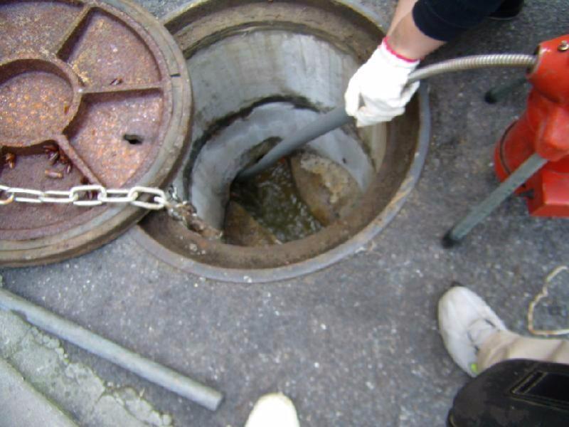 广汉市清理化粪池专业
