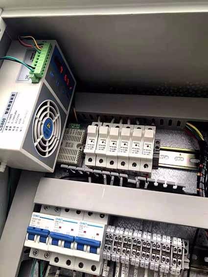 利辛TCYM1-125H/3300-50A 塑壳断路器良心制