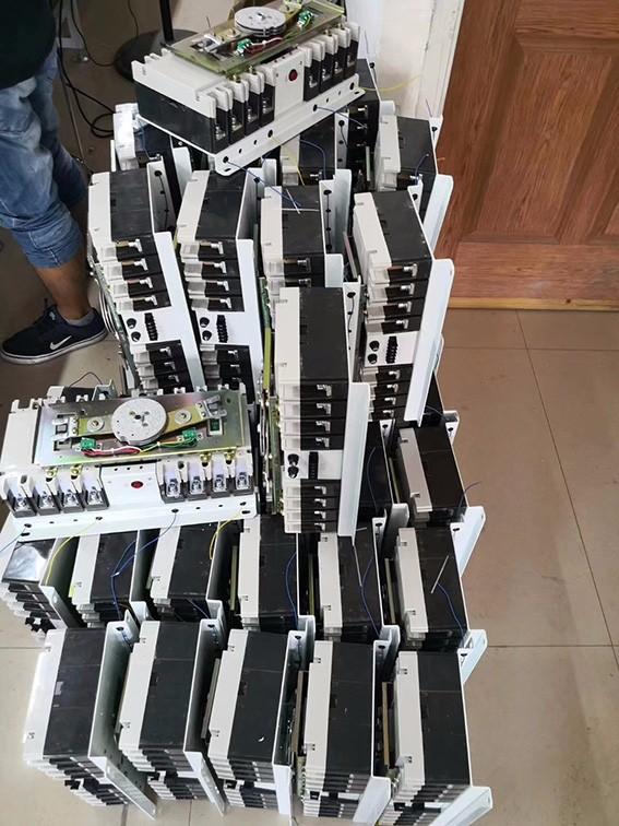 清远CKQ55W-3200双电源转换开关放心产品