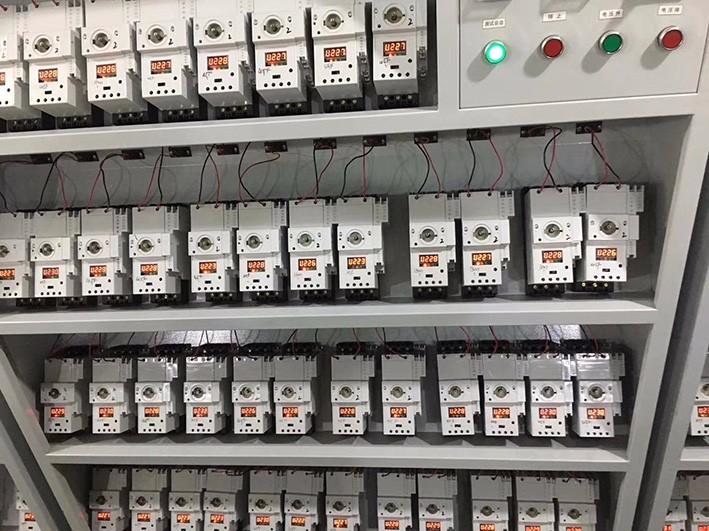 嘉荫KFQ2-R-630A双电源转换装置安全可靠