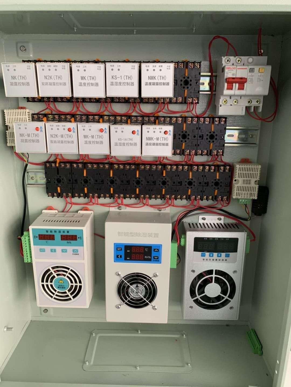 钟楼ISK50/400-6电抗器实物图片