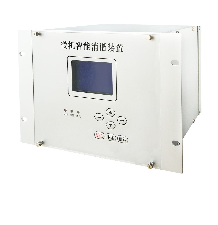 通化MG-600WX-Y-A微机型消谐装置怎样