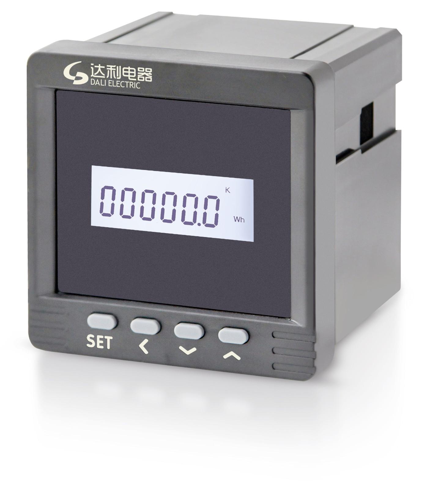 茂名市FRSB-5000多功能电力仪表市场走向